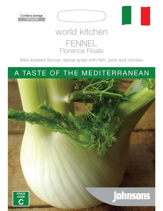 Fennel Florence Finale - NOT AVAILABLE TO VIC/TAS