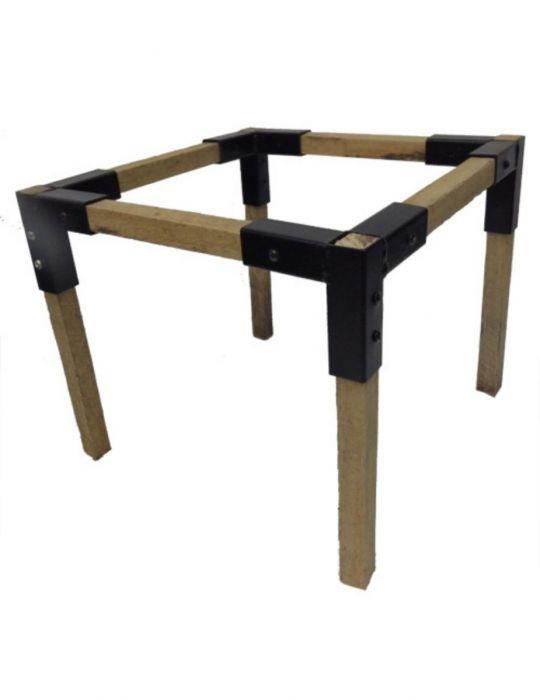 Build-a-Frame Steel Brackets (Set of 4)