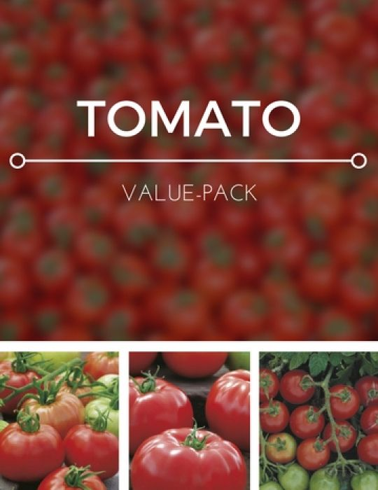 Tomato Value Pack
