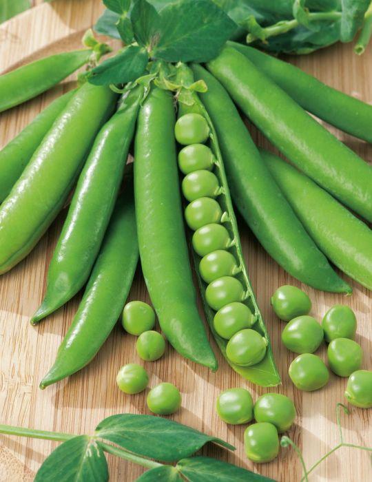 Pea Greenfeast