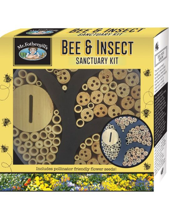 Bee Sanctuary Kit