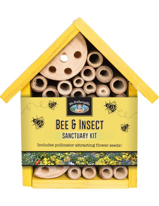 Bee & Insect House - Small