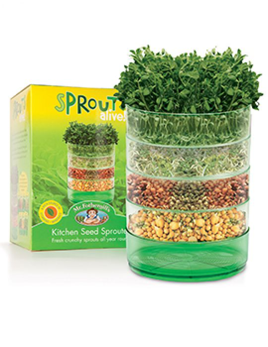 Sprouter - Kitchen Seed Sprouter
