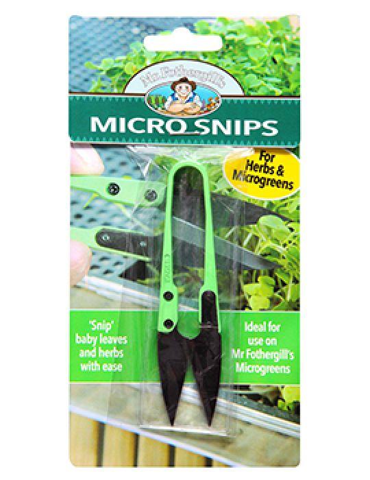 Microsnips