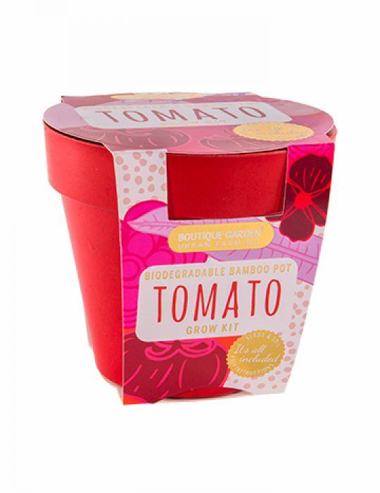 Tomato - Bio Pot Kit