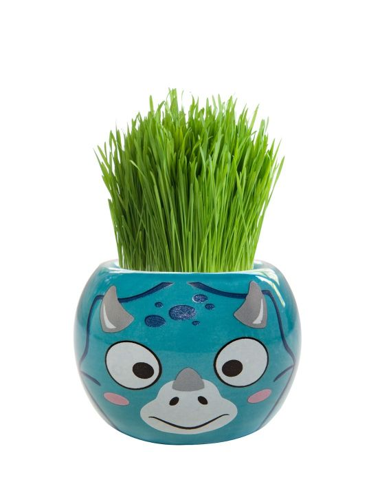 Grass Hair Kit - Dino World (Triceratops)