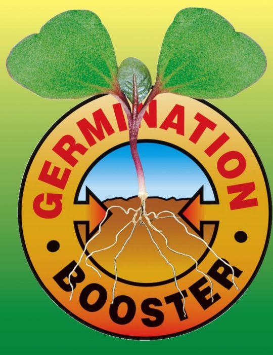 Wildflower Seed Starter Granules
