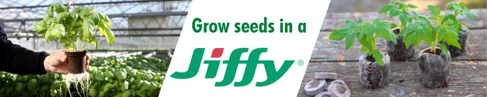 Jiffy propagation Products