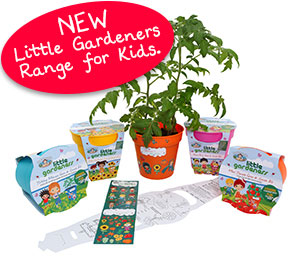 Little Gardeners picture